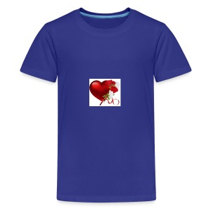 Screenshot 2017 03 02 at 9 22 08 AM - Kids' Premium T-Shirt