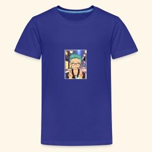 Youtuber Product - Kids' Premium T-Shirt