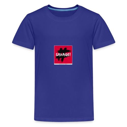 brandonnev logo - Kids' Premium T-Shirt