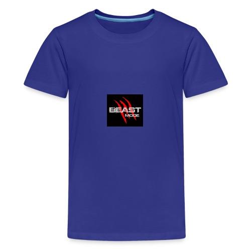Thebeastz - Kids' Premium T-Shirt