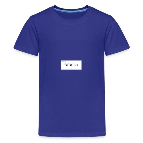 For mum - Kids' Premium T-Shirt