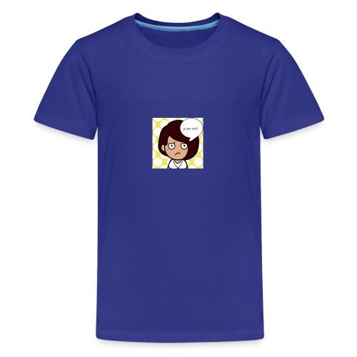 FB IMG 1498497110525 - Kids' Premium T-Shirt