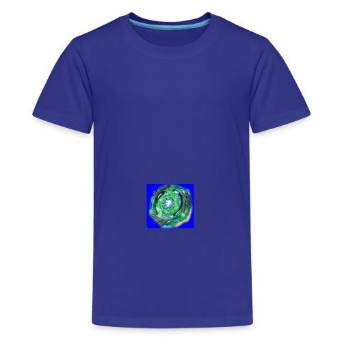 Fafnir F3 Switch Strike Shirt - Kids' Premium T-Shirt