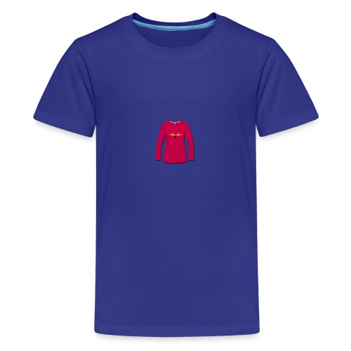 I-m_that_one - Kids' Premium T-Shirt