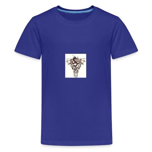 killer - Kids' Premium T-Shirt