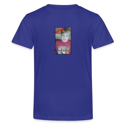 2017 07 30 23 11 22 - Kids' Premium T-Shirt