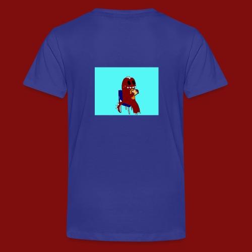 Sandwich Time! - Kids' Premium T-Shirt