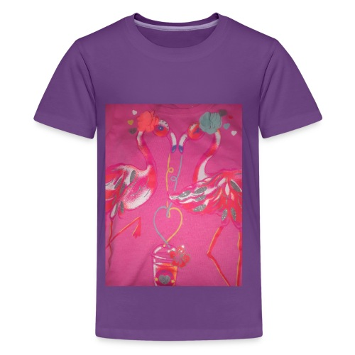 Drinks - Kids' Premium T-Shirt