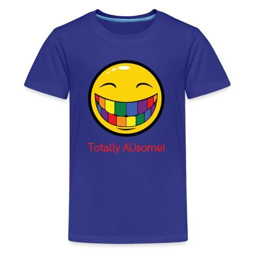 Totally AUsome - Kids' Premium T-Shirt