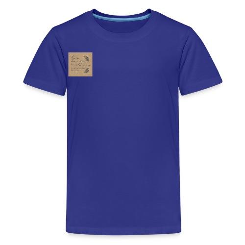 FAMILY - Kids' Premium T-Shirt