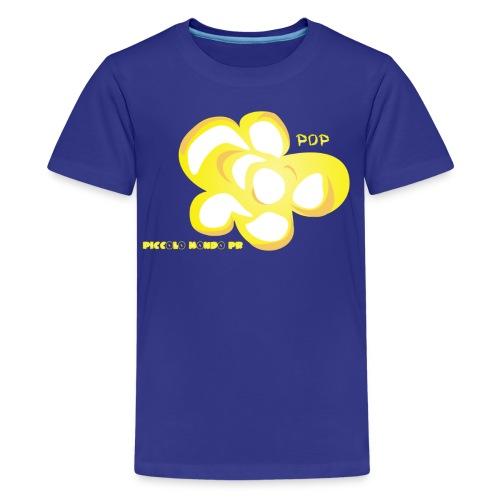 popcornpm2b - Kids' Premium T-Shirt