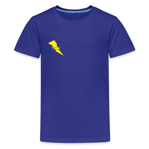 RocketBull Shirt Co. - Kids' Premium T-Shirt