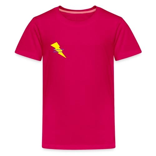RocketBull Shirt Co. - Kids' Premium T-Shirt
