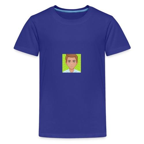 myAvatar - Kids' Premium T-Shirt