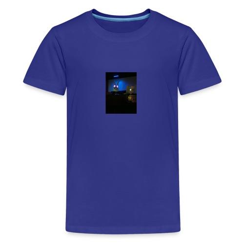 Elektrobunny - Kids' Premium T-Shirt