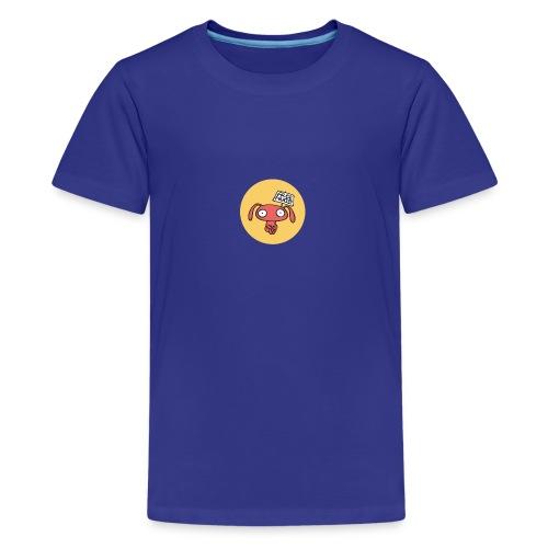 Free Bunny Hugs - Kids' Premium T-Shirt
