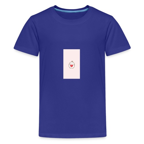 kurpuff - Kids' Premium T-Shirt