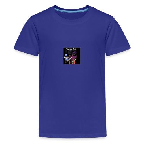 mlg - Kids' Premium T-Shirt