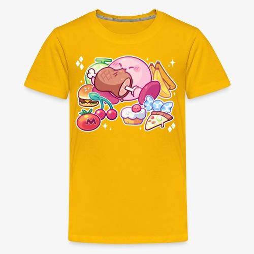 Lunchtime! - Kids' Premium T-Shirt