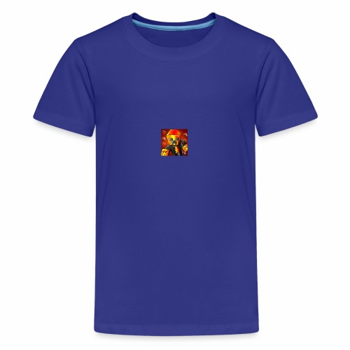prestonplayz - Kids' Premium T-Shirt