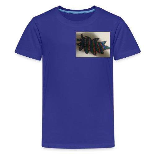 472619CC 1EBC 4CBD A35F B0BC3839B7E6 - Kids' Premium T-Shirt
