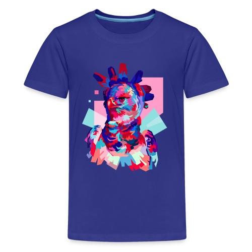 HARPY EAGLE - Kids' Premium T-Shirt