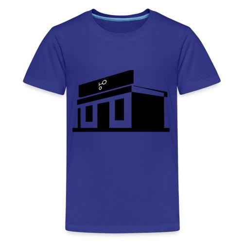 Unidentified - Kids' Premium T-Shirt