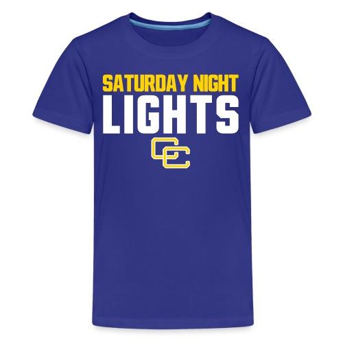 SNL - Kids' Premium T-Shirt