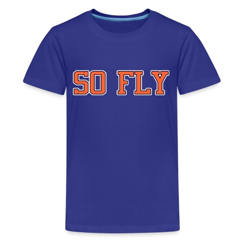 So Fly Classic - Kids' Premium T-Shirt