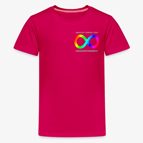 Embrace Neurodiversity - Kids' Premium T-Shirt
