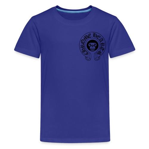 Bape Logo - Kids' Premium T-Shirt