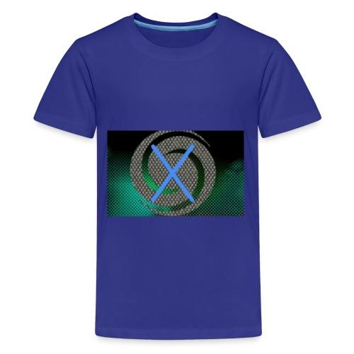 XxelitejxX gaming - Kids' Premium T-Shirt