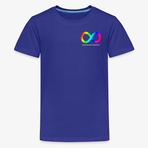 Neurodiversity - Kids' Premium T-Shirt