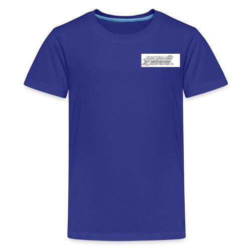 DGHW - Kids' Premium T-Shirt