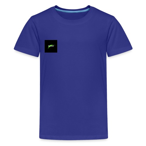 W1CK3D OFFICAL LOGO - Kids' Premium T-Shirt