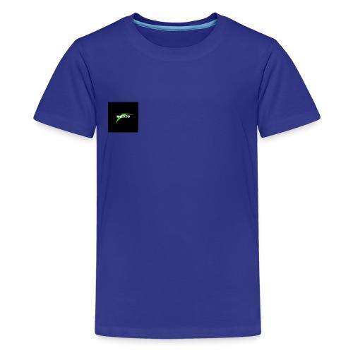 W1CK3D OFFICAL LOGO - Kids' Premium T-Shirt