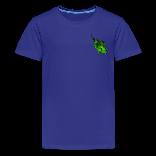 BCCGamers 2018 Logo - Kids' Premium T-Shirt