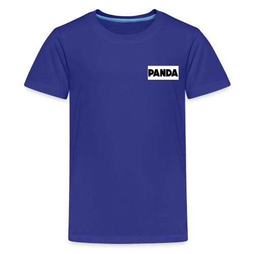 PandaSavageBro - Kids' Premium T-Shirt