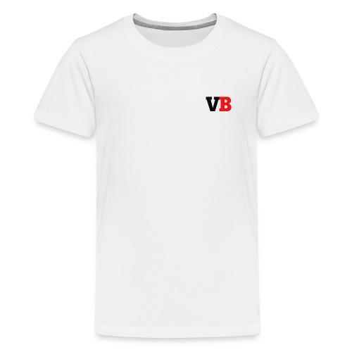 Vanzy boy - Kids' Premium T-Shirt