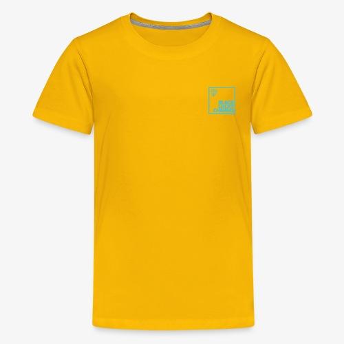 Black Luckycharmsshp - Kids' Premium T-Shirt