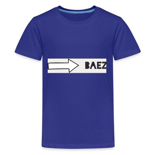 F6F9BD6F 0E25 4118 9E85 FD76DA1EB7FA - Kids' Premium T-Shirt