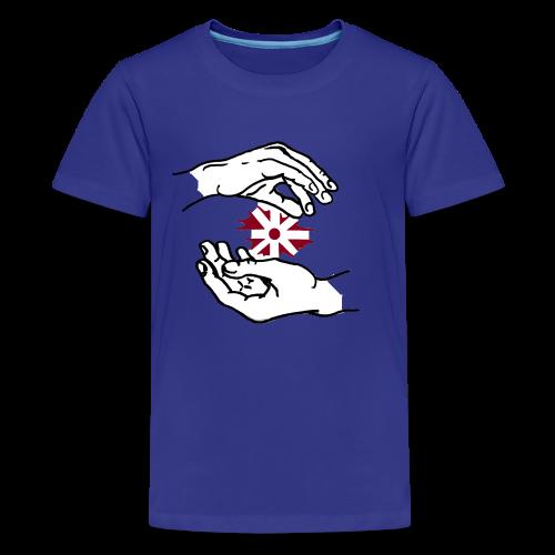 genesis - Kids' Premium T-Shirt