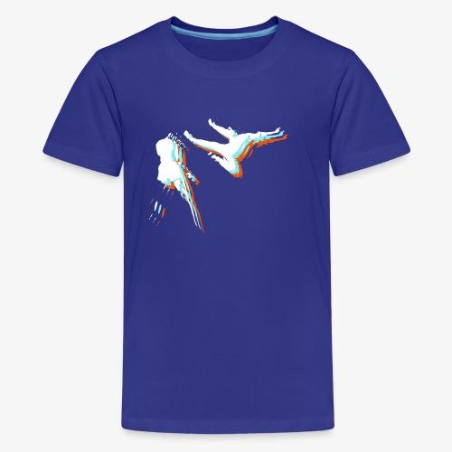 G Death tw - Kids' Premium T-Shirt