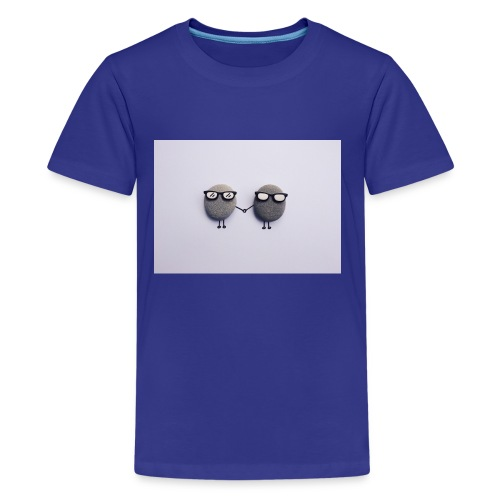 royaltyfree - Kids' Premium T-Shirt