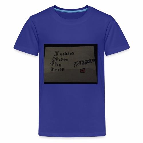 stormers merch - Kids' Premium T-Shirt