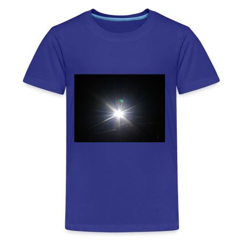To the light - Kids' Premium T-Shirt
