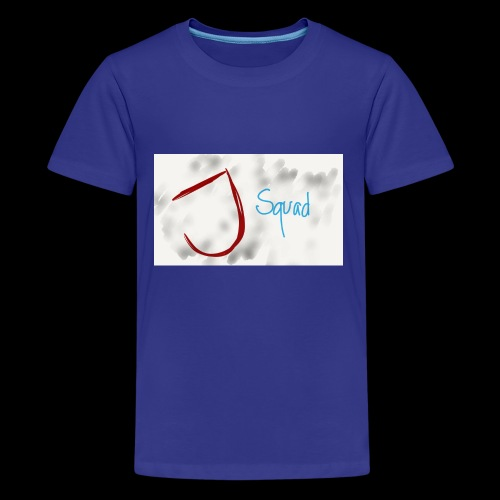 J Squad - Kids' Premium T-Shirt