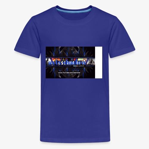 Untitled design 9 - Kids' Premium T-Shirt