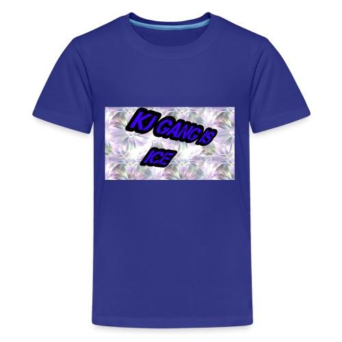 Thumbnail 1518395328695 - Kids' Premium T-Shirt
