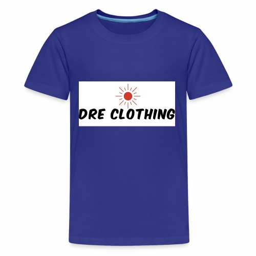 Dre - Kids' Premium T-Shirt
